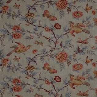 Jasper Fabrics inWallace Vine in Sage