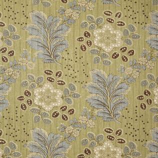 Jasper Fabrics inOndine - Sage