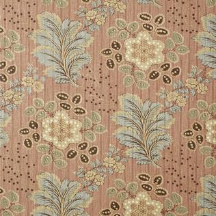 Jasper Fabrics inOndine - Salmon