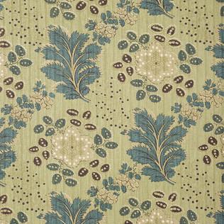 Jasper Fabrics inOndine - Teal