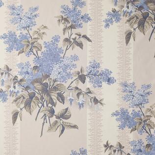 Jasper Fabrics inDeauville - Blue