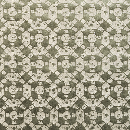 Jasper Fabrics in Stepping Stones - Jade
