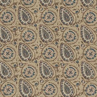 Jasper Fabrics inAgra - Blue