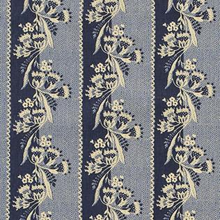 Jasper Fabrics inGretta - Blue