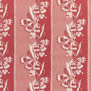 Jasper Fabrics inGretta - Red