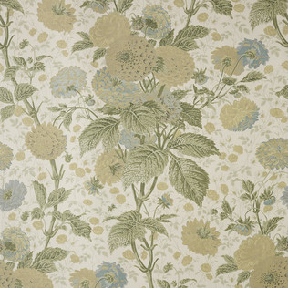 Jasper Fabrics inDahlia - Dawn