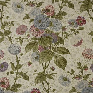 Jasper Fabrics inDahlia - Daybreak