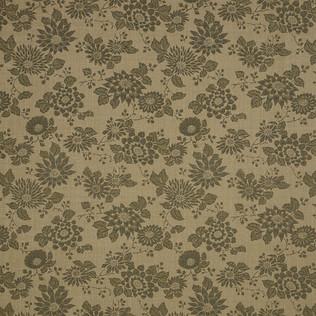 Jasper Fabrics inJapanese Stencil - Sage