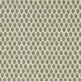 Jasper Fabrics inDevonshire - Green