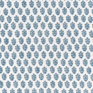 Jasper Fabrics inDevonshire - Marine Blue