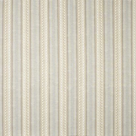 Jasper Fabrics inEastlake - Sky Blue/Brown