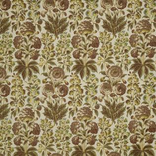 Jasper Fabrics inIsle Flower - Fawn