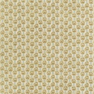 Jasper Fabrics inAntoinette - Golden Sage