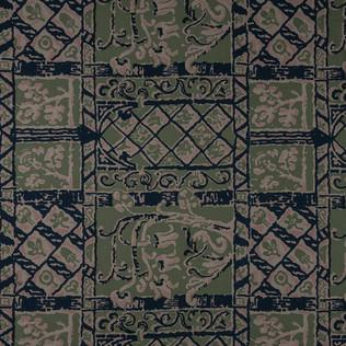 Jasper Fabrics inMoorea - Green
