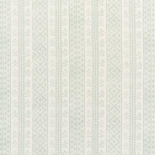 Jasper Fabrics inDutch Stripe - Mint