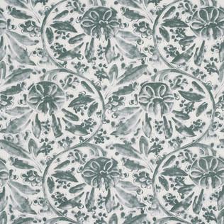 Jasper Fabrics inPagoda Vine - Sage