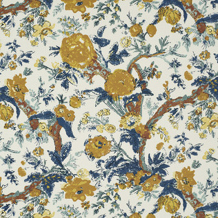 Jasper Fabrics inBangalore Floral - Original