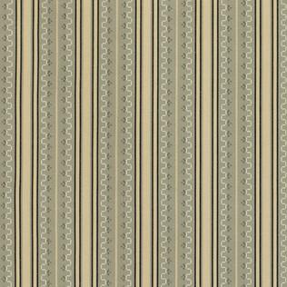 Jasper Fabrics inChilcoat Stripe - Sage
