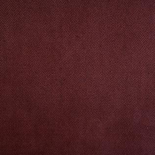 Jasper Fabrics inBasketweave - Red