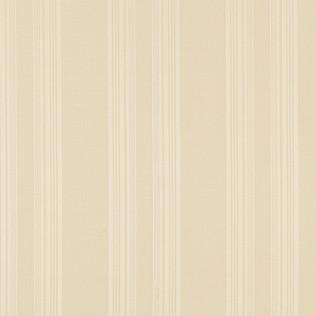 Jasper Fabrics inSatin Stripe - Cream