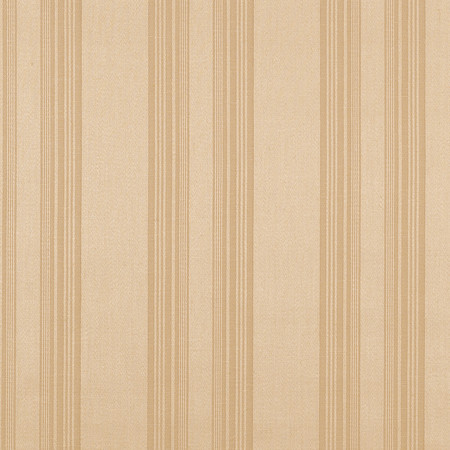 Jasper Fabrics in Satin Stripe - Saffron
