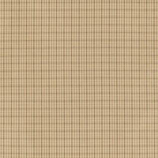 Jasper Fabrics inMarket Check - Tan/Red