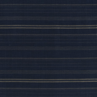 Jasper Fabrics inMali Stripe - Indigo