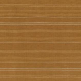 Jasper Fabrics inMali Stripe - Saffron