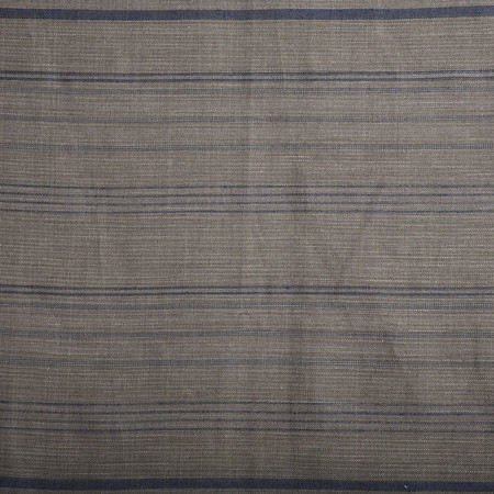 Jasper Fabrics in Mali Stripe - Brown/Blue