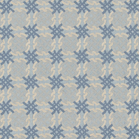 Jasper Fabrics in Samsara - Powder Blue