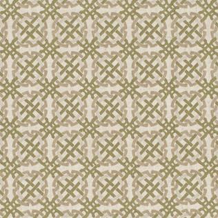 Jasper Fabrics inSamsara - Olive