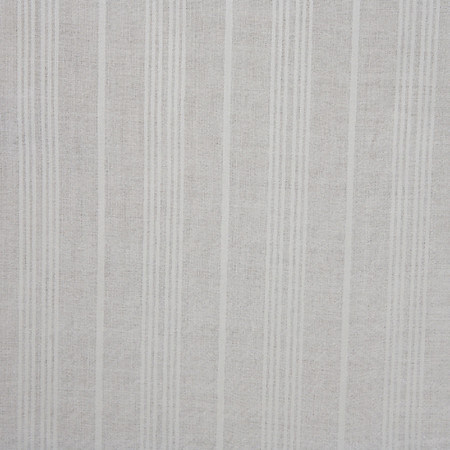 Jw 4600 wool stripe sheer cream