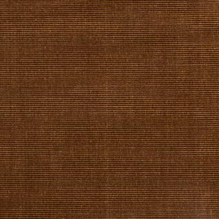 Jasper Fabrics inLucca Velvet - Brown