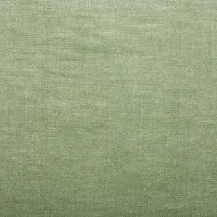 Jasper Fabrics inLinen Velvet - Green