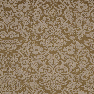Jasper Fabrics inCornaro Damask - Khaki