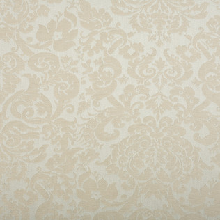 Jasper Fabrics in Cornaro Damask - Pale Blue