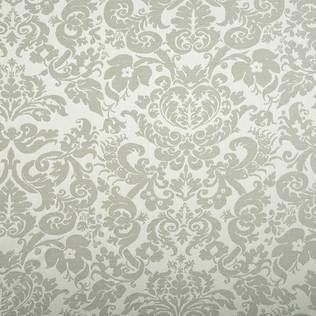 Jasper Fabrics inCornaro Damask - Pacific Sage