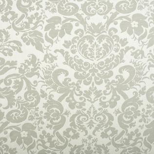 Jasper Fabrics inCornaro Damask - Sea Mist