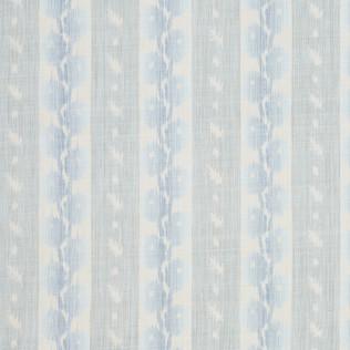 Jasper Fabrics inBouton - Blue
