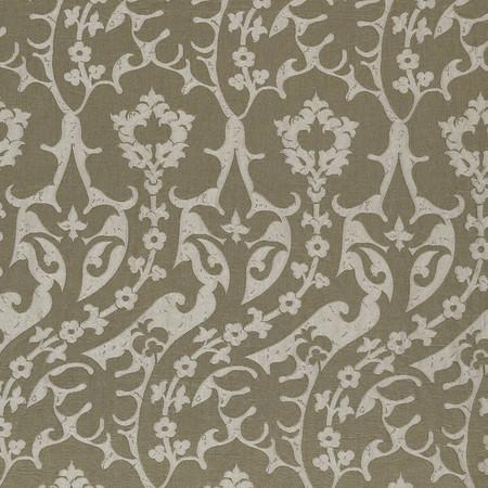 Jasper Fabrics inDalaman - Olive