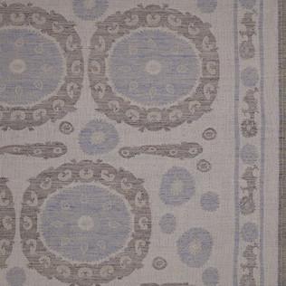 Jasper Fabrics inTimur - Blue