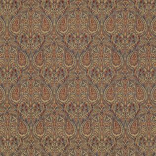 Jasper Fabrics inKadjar - Jewel