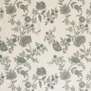 Jasper Fabrics inRosetta - Teal