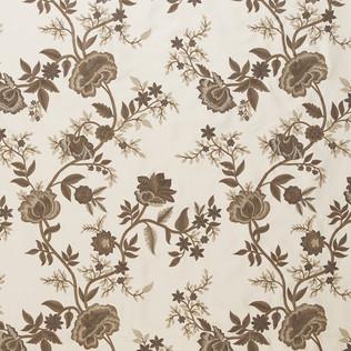 Jasper Fabrics inRosetta - Umber