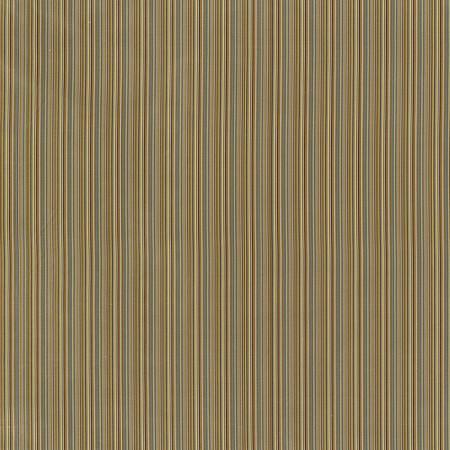 Jasper Fabrics inPompadour Stripe - Brown/Teal