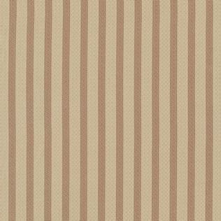 Templeton Fabric inMeander - Brick Red