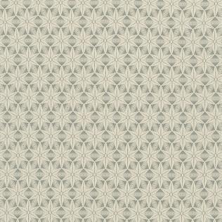 Templeton Fabric inPolaris - Seafoam