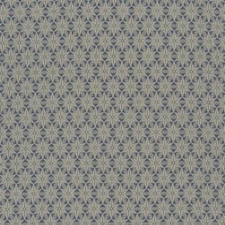 Templeton Fabric inPolaris - Sea Blue
