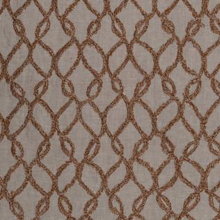 Templeton Fabric inTenali - Rust
