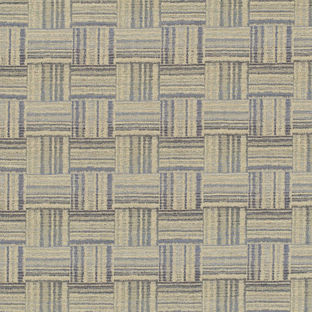 Templeton Fabric in Asera - Blue